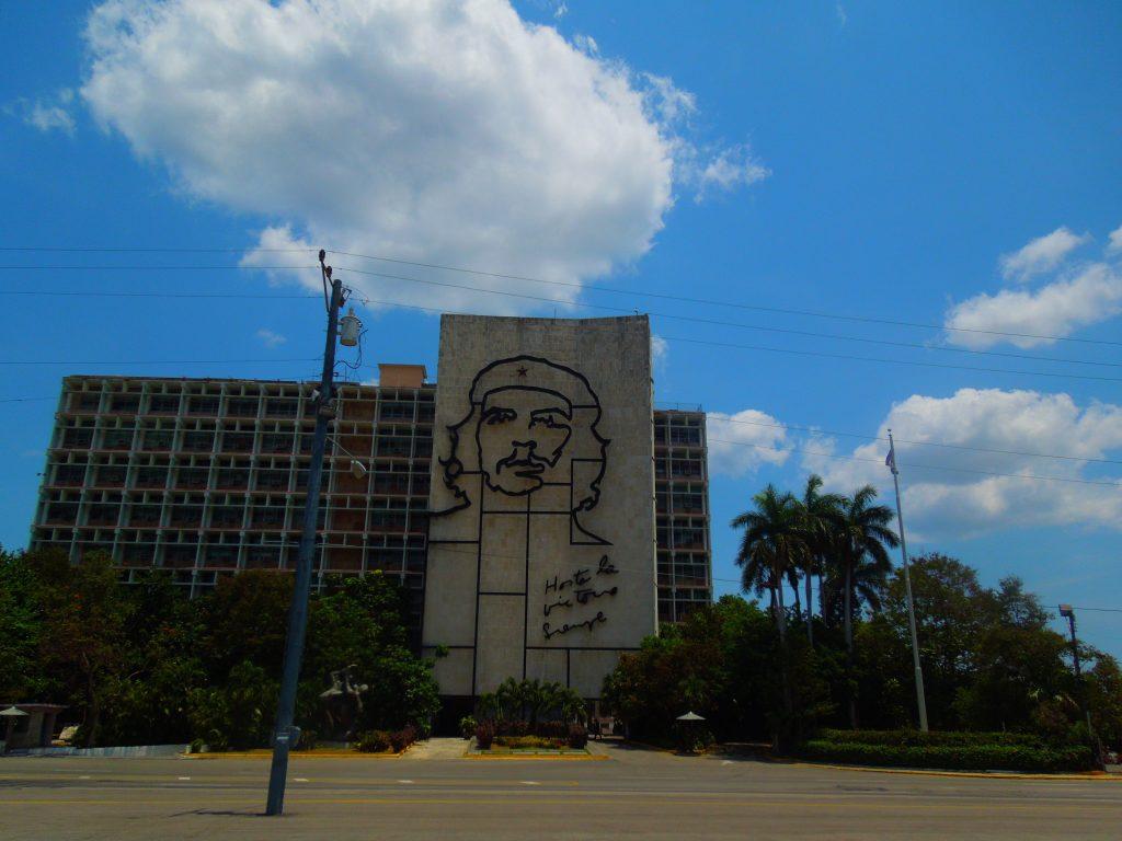 キューバ、チェゲバラ